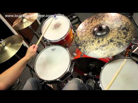Drum Lessons: Drumming 101 with Miguel - Practice Methods For Drum Set