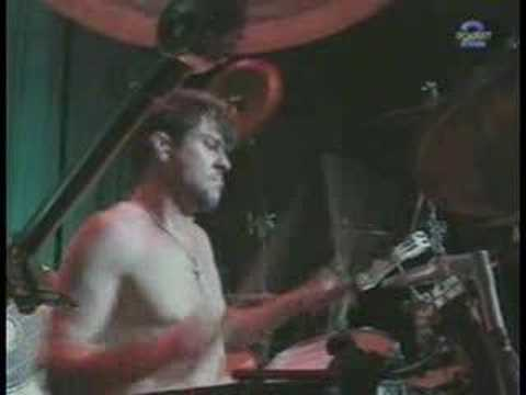 Mike Mangini (Steve Vai solo) - Drum Solos