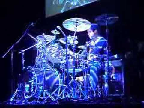 Ronald Bruner Jr. - DRUM SOLO