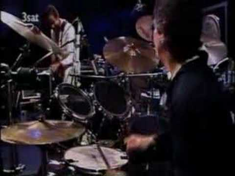Groove Drum Lessons - Steve Gadd / Stanley Clarke
