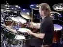 Dave Weckl (drum lesson)