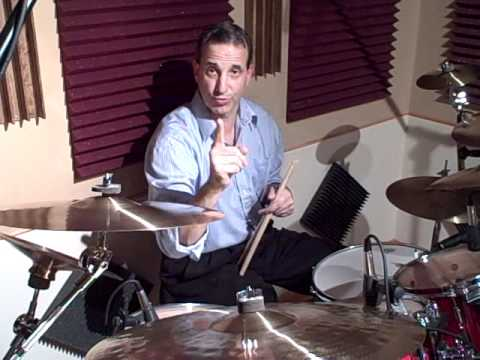 "Drummer Todd Walker        ""4/4 Latin Fill"" ..."
