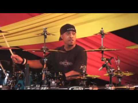Tony Royster Drum Solo