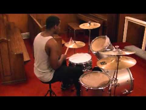 FIVE STROKE ROLL VARIATIONS - Drum Lessons