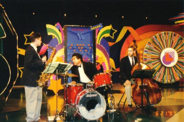 1997 appearance on state run TV game show