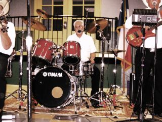 My Road kit   Yamaha Power V Special 4 piece kit #2 (2)