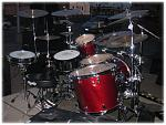 My set-up specs: